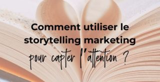 storytelling marketing